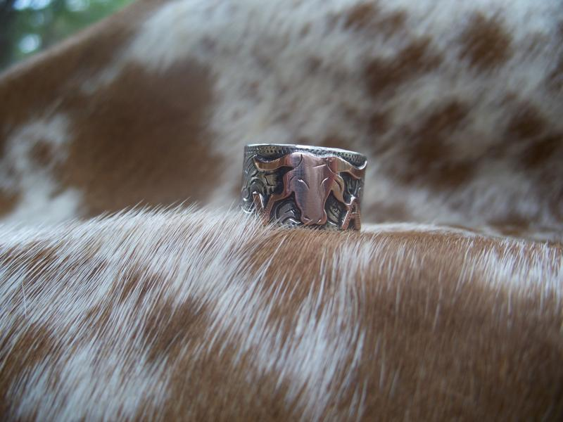 Bianchi Spurs Handmade Western Jewerly Check Out Latest